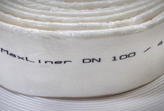 RS MaxLiner® Pipe liners