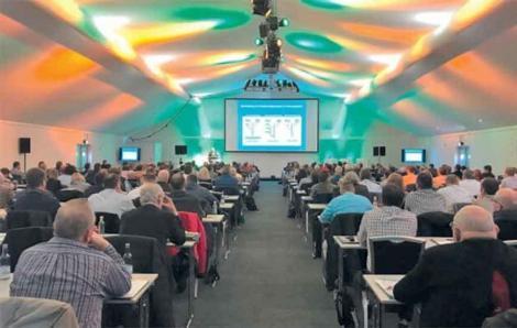 RS Technik beim Lindauer Seminar