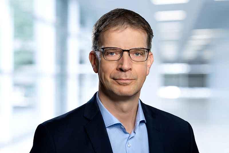 Markus Dinklage leitet ab Februar 2020 den Verkauf bei der RS Technik AG in Deutschland. Foto: RS Technik AG