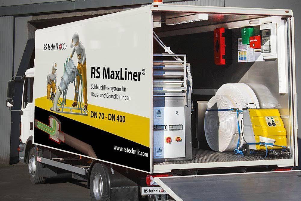 RS Maxliner® 12t