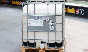 RS MaxPox® Epoxidharz-System für RS CityLiner®