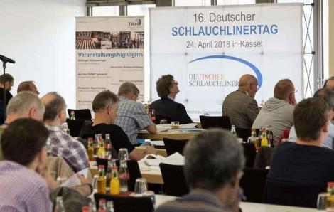 We are a sponsor of Schlauchlinertag