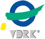 Logo VDRK e. V.
