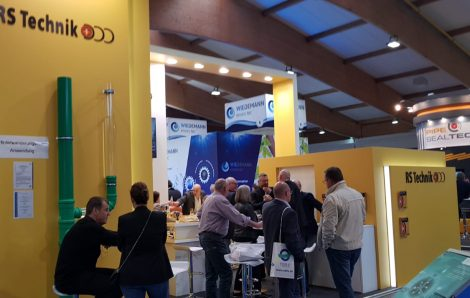 Great interest in yellow innovations
